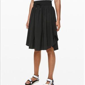 Brand New Lululemon Skirt